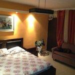 Bedroom Lux room