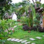 Bilde fra La Mer Resort Phu Quoc