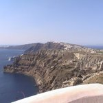 view from oia 1
