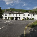 View of Hotel from Grasmere Road