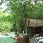 Outdoor Swimmingpool