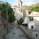 Village of Cassano