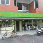 Taj Curry House Foto