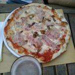 Pizza cimbra
