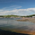 Largs and Knock Hill
