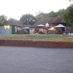Bilde fra Ye Olde Yew Tree Inn