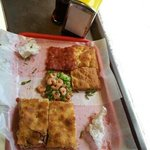 Io e Valter Pizzeria Le Torri
