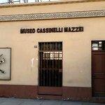 Museo Cassinelli Mazzei