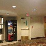 room level lobby
