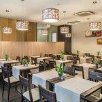 Sala Colazione/Sala congressi - Breakfast Room/Meeting Room
