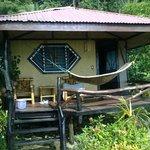 le cottage en bord de mer