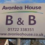 Avonlea House Foto