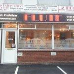 Flute Halesowen