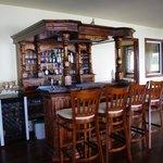 Bar - Laguna Azul Eco Lodge
