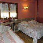Hotel A Boira Foto