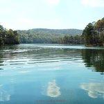 On the Lake at Big Canoe
