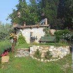 Passignano Cottage