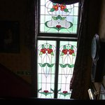 Beautiful Stain Glass Window
