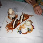 Delightful dinner at Paggi House Austin...