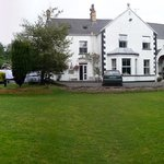 Arkle house , Derry