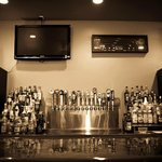 19th Hole Grill full bar! 15 beers on tap!