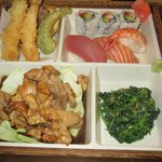 Kyushu's Special Dinner, Virginia Beach