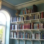 Conservatory/Library