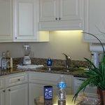 remodeled kitchen :)
