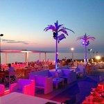 Malindi Beach Cafe'