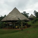 Poblado Embera Quera