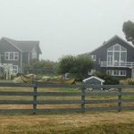 The Dungeness Barnhouse Bed & Breakfast