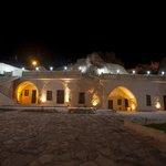 Ortahisar Cave Hotel Foto