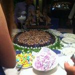 Confetti e cioccolate