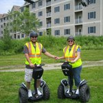 The Segway Tour