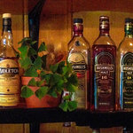 Probably the BEST selection of Irish Whiskeys in New England