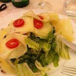 Salada maravilhosa.