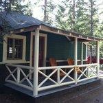Cabin # 21