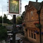 The Lamb Inn