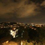 Brasov de nuit