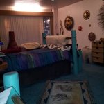 Pueblo Dreamcatcher room