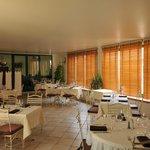 Hotel Restaurant Franceshini Foto