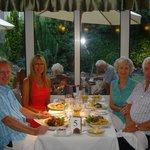 Foto de Hermitage Restaurant @ The Brookfield Hotel