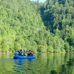 Lower Section Scenic Float Trip