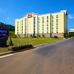 Welcome to the Hampton Inn & Suites Adairsville
