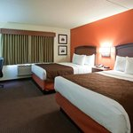 Foto de AmericInn Lodge & Suites Grafton