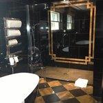 bellagio shower