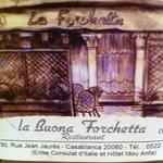 Photo of La Buona Forchetta