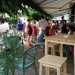Restaurant Le Cabri