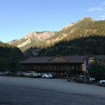 The Comfort Inn, Ouray