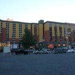 Sands Hotel, Reno